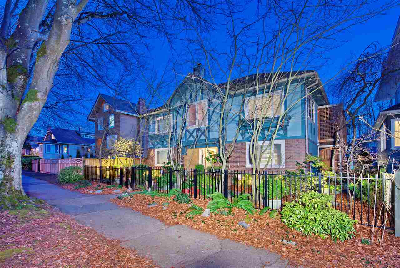 FEATURED LISTING: 434 14TH Avenue West Vancouver