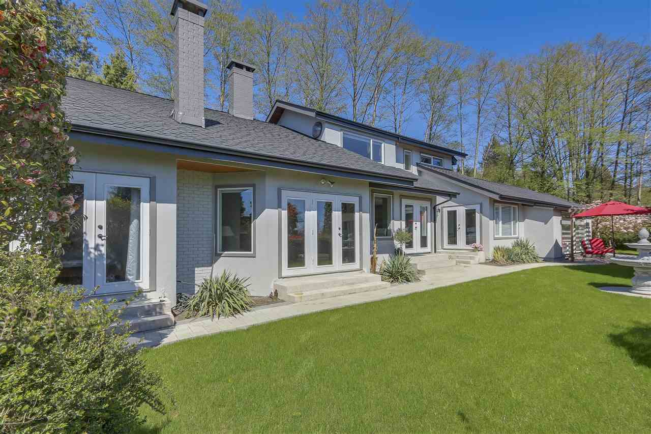 FEATURED LISTING: 1375 QUEENS Avenue West Vancouver