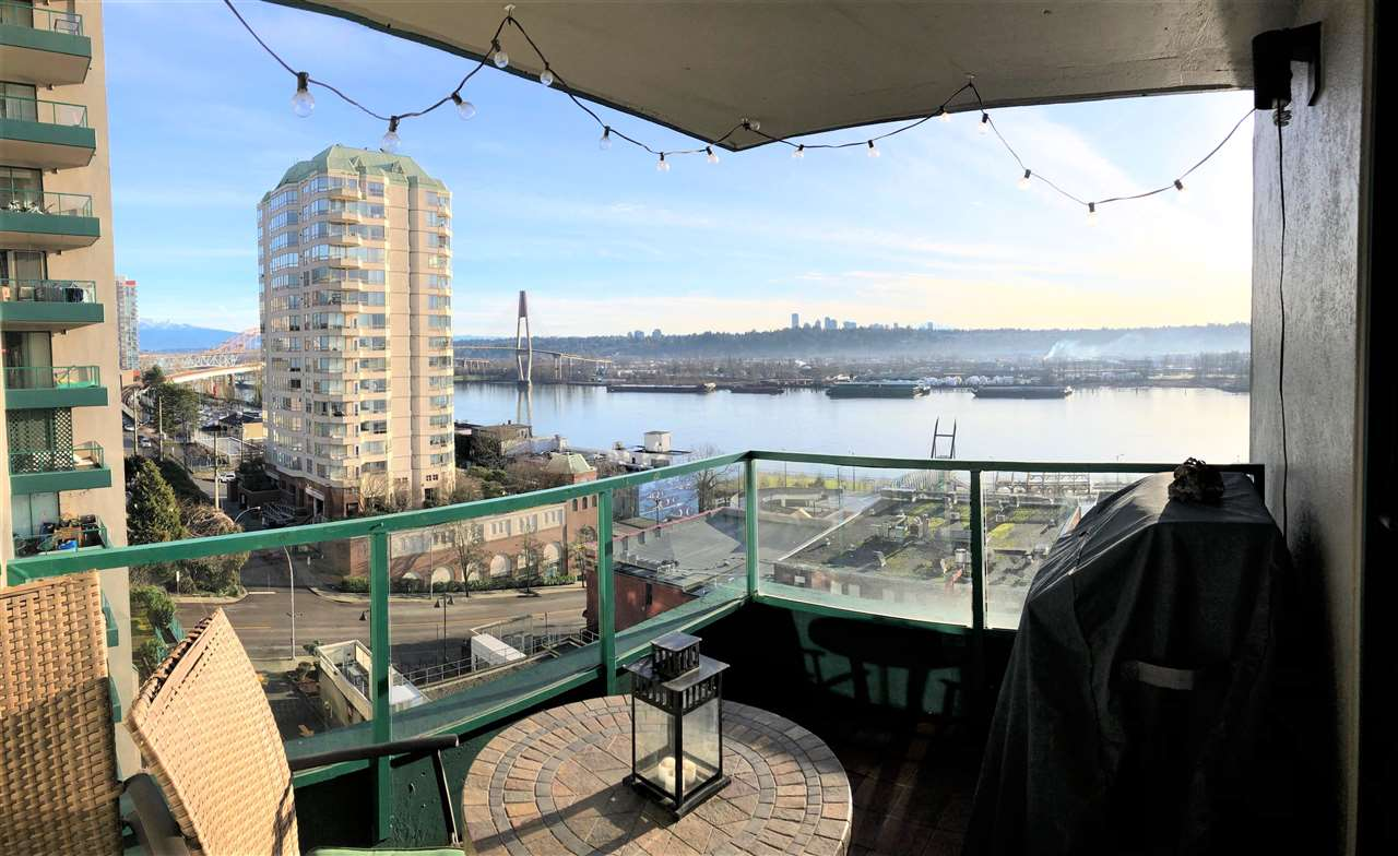 FEATURED LISTING: 705 - 420 CARNARVON Street New Westminster