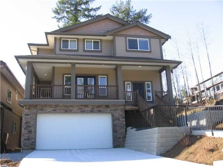 Main Photo: 11179 CREEKSIDE Street in Maple Ridge: Cottonwood MR House for sale : MLS®# V886136