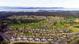 Main Photo: 3485 Royal Vista Way in Courtenay: Crown Isle Home for sale (Comox Valley, BC)  : MLS® # 341762