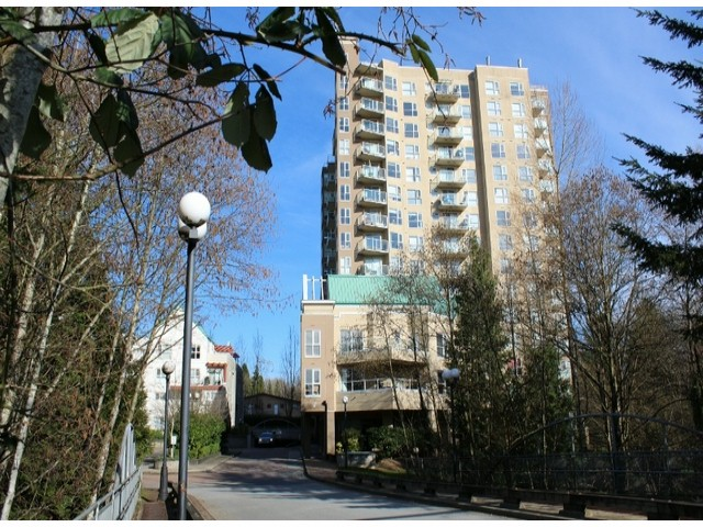 Photo 2: 501 9830 WHALLEY Boulevard in Surrey: Whalley Condo for sale (North Surrey)  : MLS® # F1307095