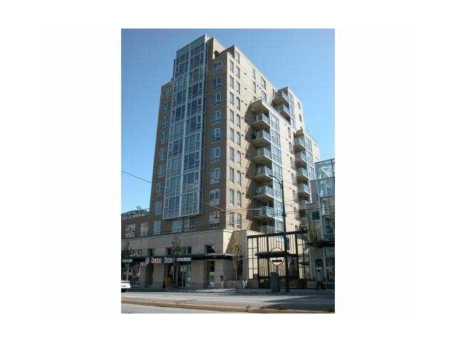 "Main Photo: 304 1030 W BROADWAY in Vancouver: Fairview VW Condo for sale in ""La Colomba"" (Vancouver West)  : MLS® # V1047404"