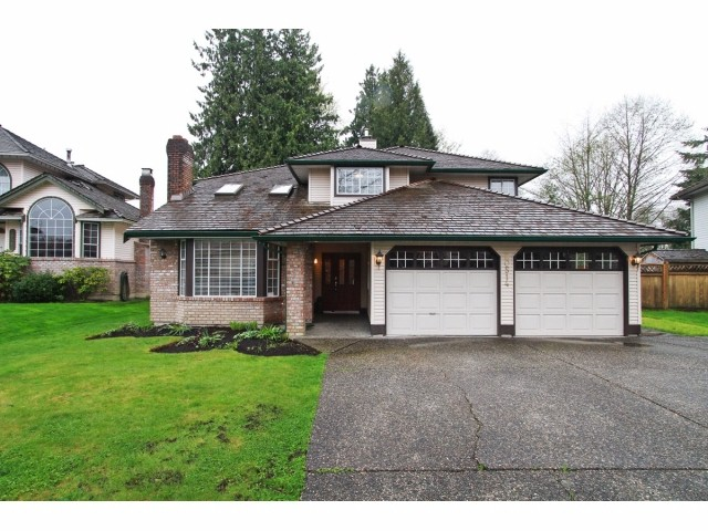 "Main Photo: 20514 97A Avenue in Langley: Walnut Grove House for sale in ""DERBY HILLS"" : MLS® # F1409042"