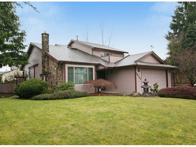 Main Photo: 19152 59A AV in : Cloverdale BC House for sale : MLS® # F1404770