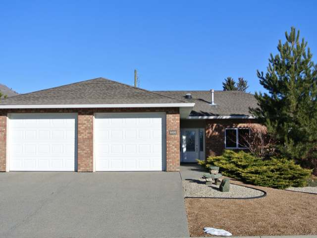 Main Photo: Map location: 660 COOPER PLACE in : Westsyde House for sale (Kamloops)  : MLS®# 126914