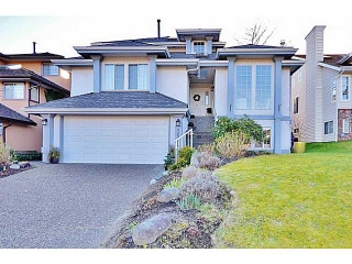 Main Photo: 2622 HOMESTEADER Way in Port Coquitlam: Citadel PQ House for sale : MLS(r) # V1113311