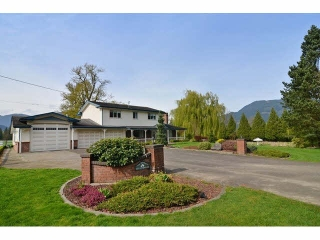 Main Photo: 11235 KITCHEN Road in Chilliwack: Fairfield Island House for sale : MLS® # H2151421