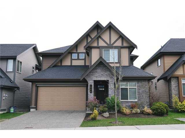 Main Photo: 7906 211ST Street in Langley: Willoughby Heights House for sale : MLS® # F1438692