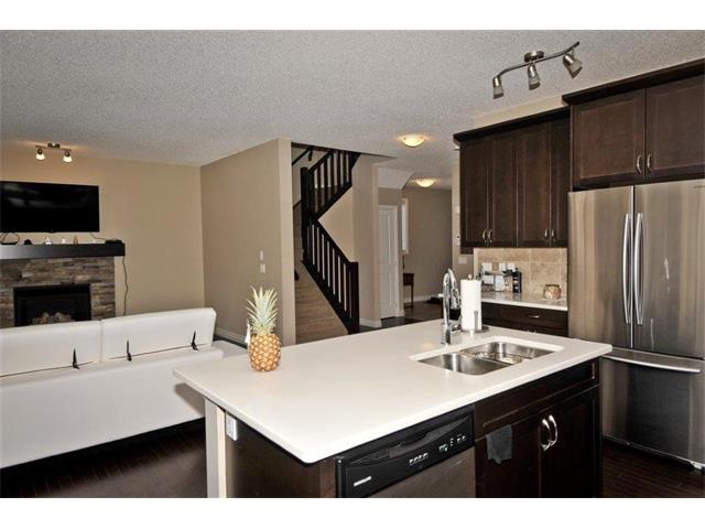Photo 13: 200 EVANSFIELD Way NW in Calgary: Evanston House for sale : MLS® # C4016200