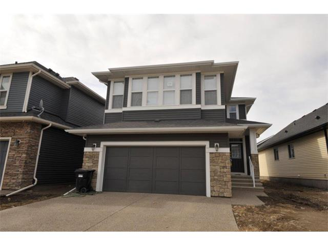 Main Photo: 200 EVANSFIELD Way NW in Calgary: Evanston House for sale : MLS® # C4016200