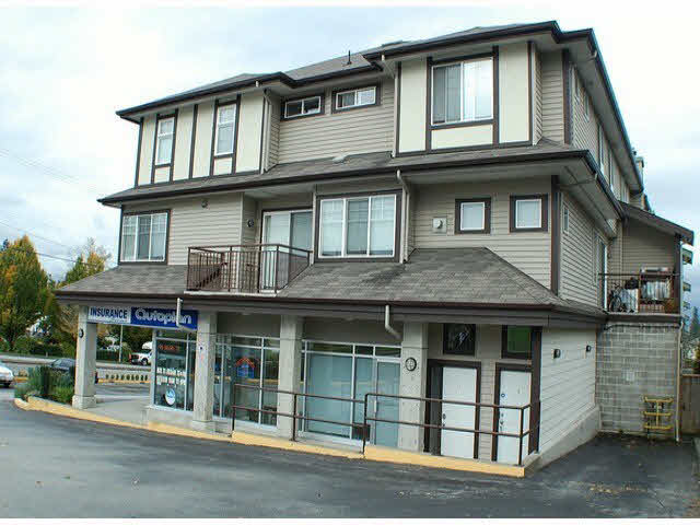"Main Photo: 1 8814 216TH Street in Langley: Walnut Grove Townhouse for sale in ""REDWOODS CORNER"" : MLS® # F1444395"