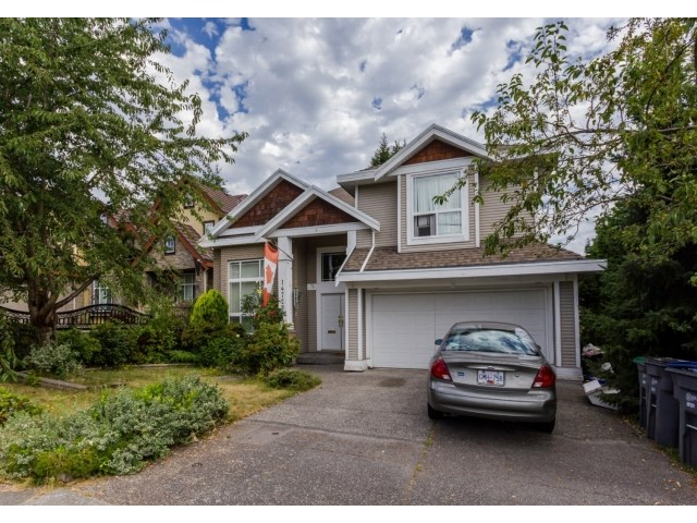 Main Photo: 14729 76TH Avenue in Surrey: East Newton House for sale : MLS® # F1444701