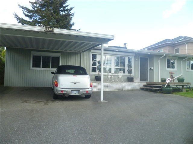 Main Photo: 9472 116 Street in Delta: Annieville House for sale (N. Delta)  : MLS® # F1446049