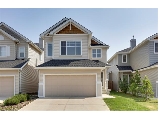Main Photo: 257 COUGARTOWN Circle SW in Calgary: Cougar Ridge House for sale : MLS® # C4025299