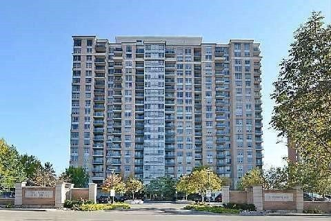 Main Photo: 1209 55 Strathaven Drive in Mississauga: Hurontario Condo for sale : MLS(r) # W3290391