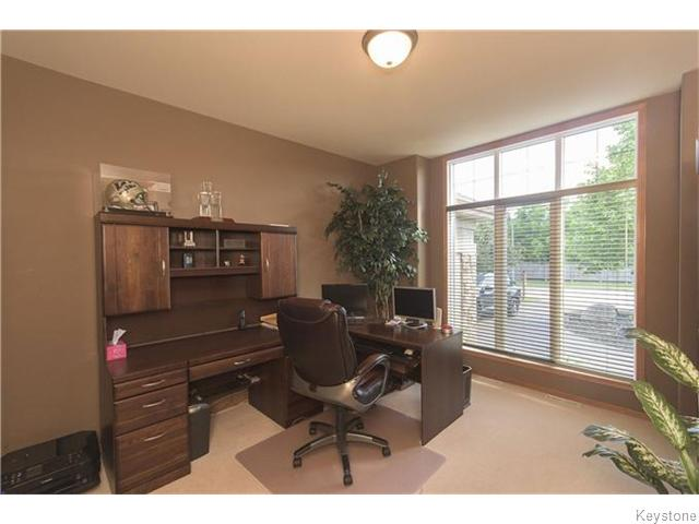 Photo 14: 159 EAGLE CREEK Drive in ESTPAUL: Birdshill Area Residential for sale (North East Winnipeg)  : MLS(r) # 1523029