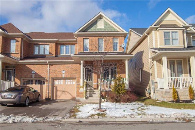 Main Photo: 63 Forbes Terrace in Milton: Scott House (2-Storey) for sale : MLS(r) # W3395033