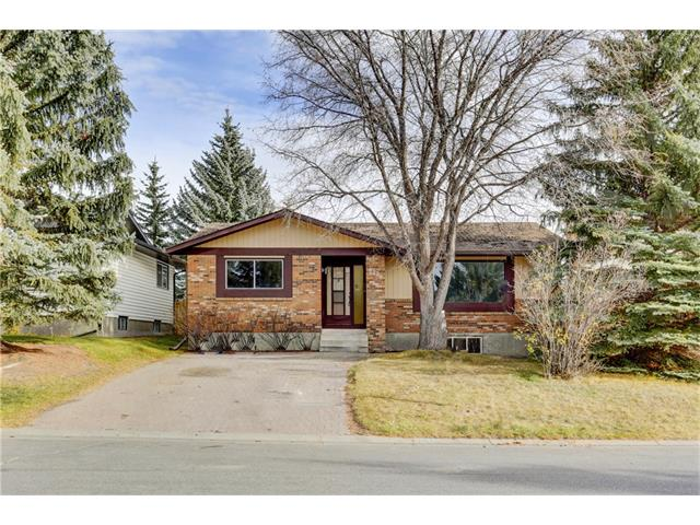 Main Photo: 6120 84 Street NW in Calgary: Silver Springs House for sale : MLS® # C4049555