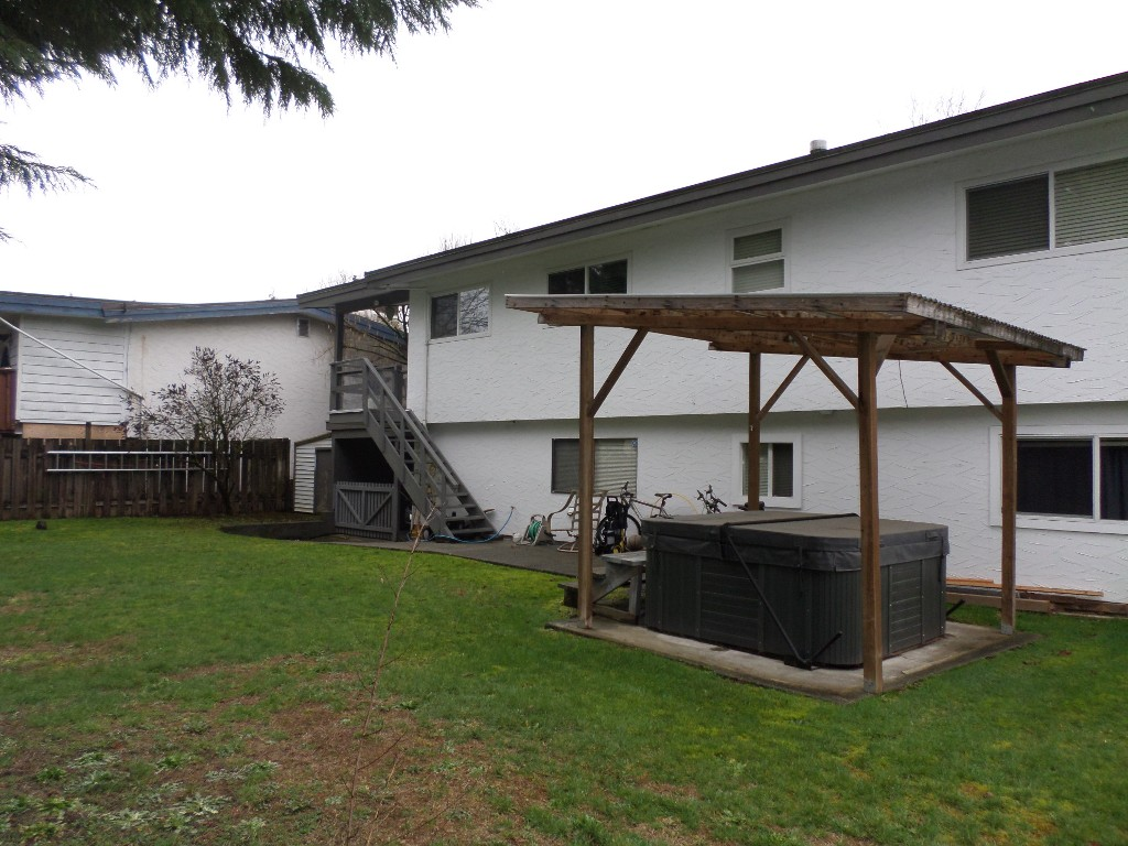 Photo 18: 34405 IMMEL Street in Abbotsford: Abbotsford East House for sale : MLS(r) # R2035991