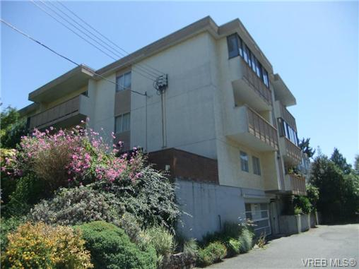 Main Photo: 201 1597 Midgard Avenue in VICTORIA: SE Mt Tolmie Condo Apartment for sale (Saanich East)  : MLS® # 368201