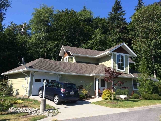 Main Photo: 6105 S GALE Avenue in Sechelt: Sechelt District House for sale (Sunshine Coast)  : MLS®# R2096416