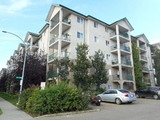Main Photo: 206 11325 83 Street in Edmonton: Zone 05 Condo for sale : MLS(r) # E4033571