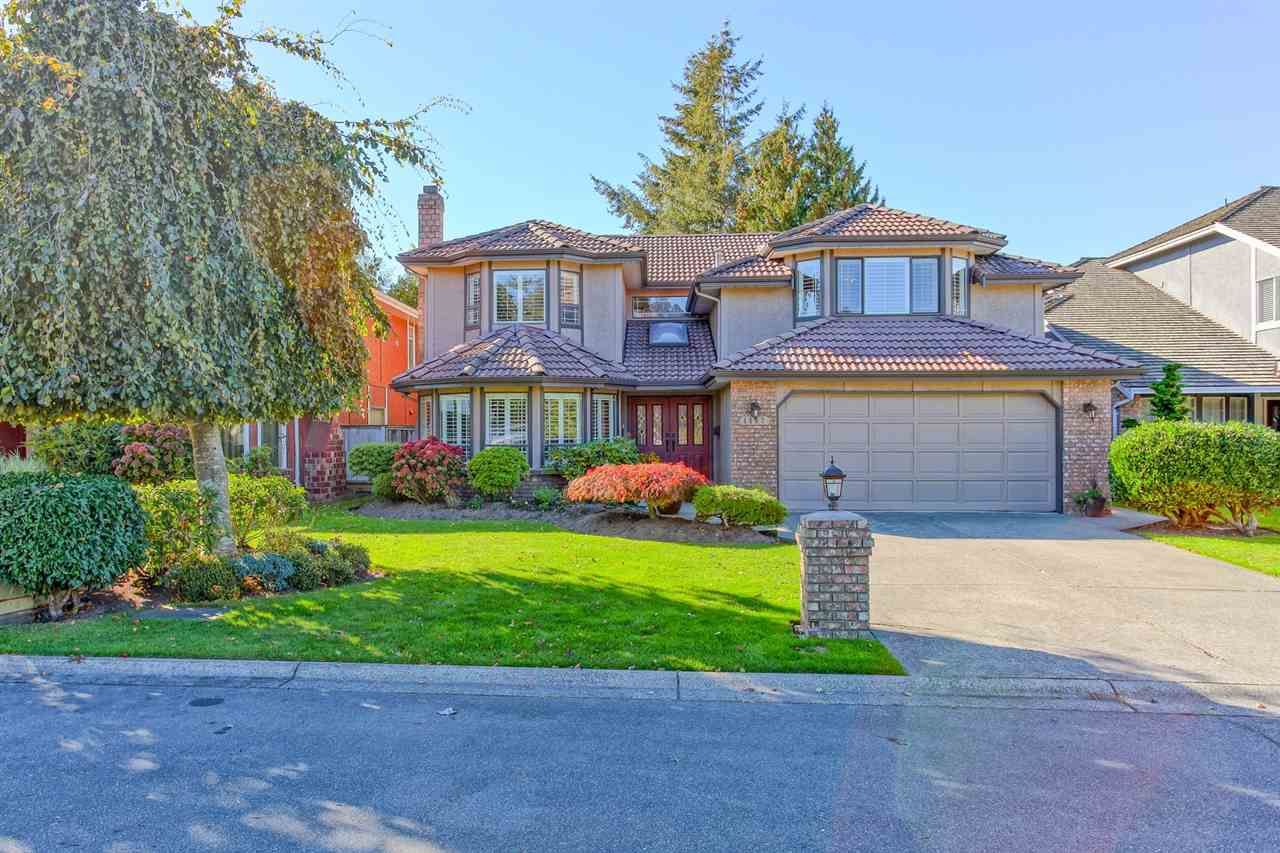 Main Photo: 4437 50A Street in Delta: Ladner Elementary House for sale (Ladner)  : MLS®# R2115374