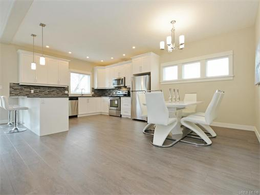 Photo 7: 2389 Lund Road in VICTORIA: VR Six Mile Single Family Detached for sale (View Royal)  : MLS(r) # 372171