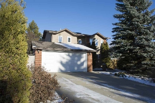 Main Photo: 4831 151 Street in Edmonton: Zone 14 House for sale : MLS(r) # E4046216
