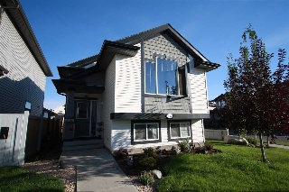 Main Photo: 21112 58 Avenue in Edmonton: Zone 58 House for sale : MLS(r) # E4048276