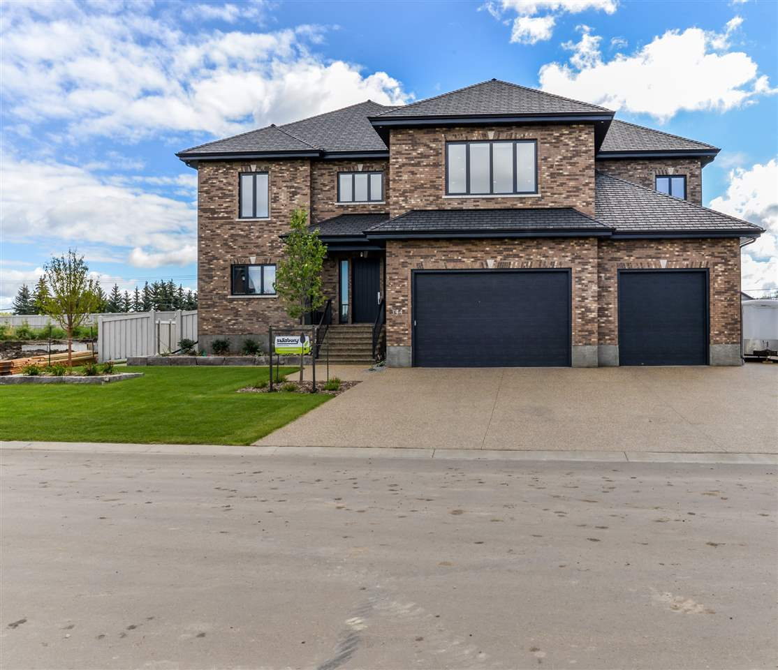 Main Photo: 344 52328 RR 233: Rural Strathcona County House for sale : MLS® # E4050016