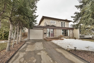 Main Photo: 5204 114 Street in Edmonton: Zone 15 House for sale : MLS(r) # E4051536
