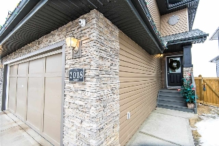 Main Photo: 2018 REDTAIL Common in Edmonton: Zone 59 House for sale : MLS(r) # E4051614