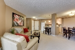 Main Photo: 303 616 MCALLISTER Loop in Edmonton: Zone 55 Condo for sale : MLS(r) # E4052052