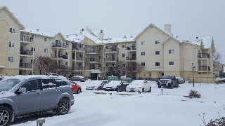 Main Photo:  in Edmonton: Zone 29 Condo for sale : MLS(r) # E4053852