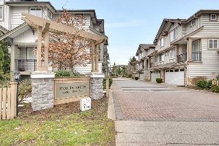 Main Photo: 25 14453 72 Avenue in Surrey: East Newton Townhouse for sale : MLS®# R2145405
