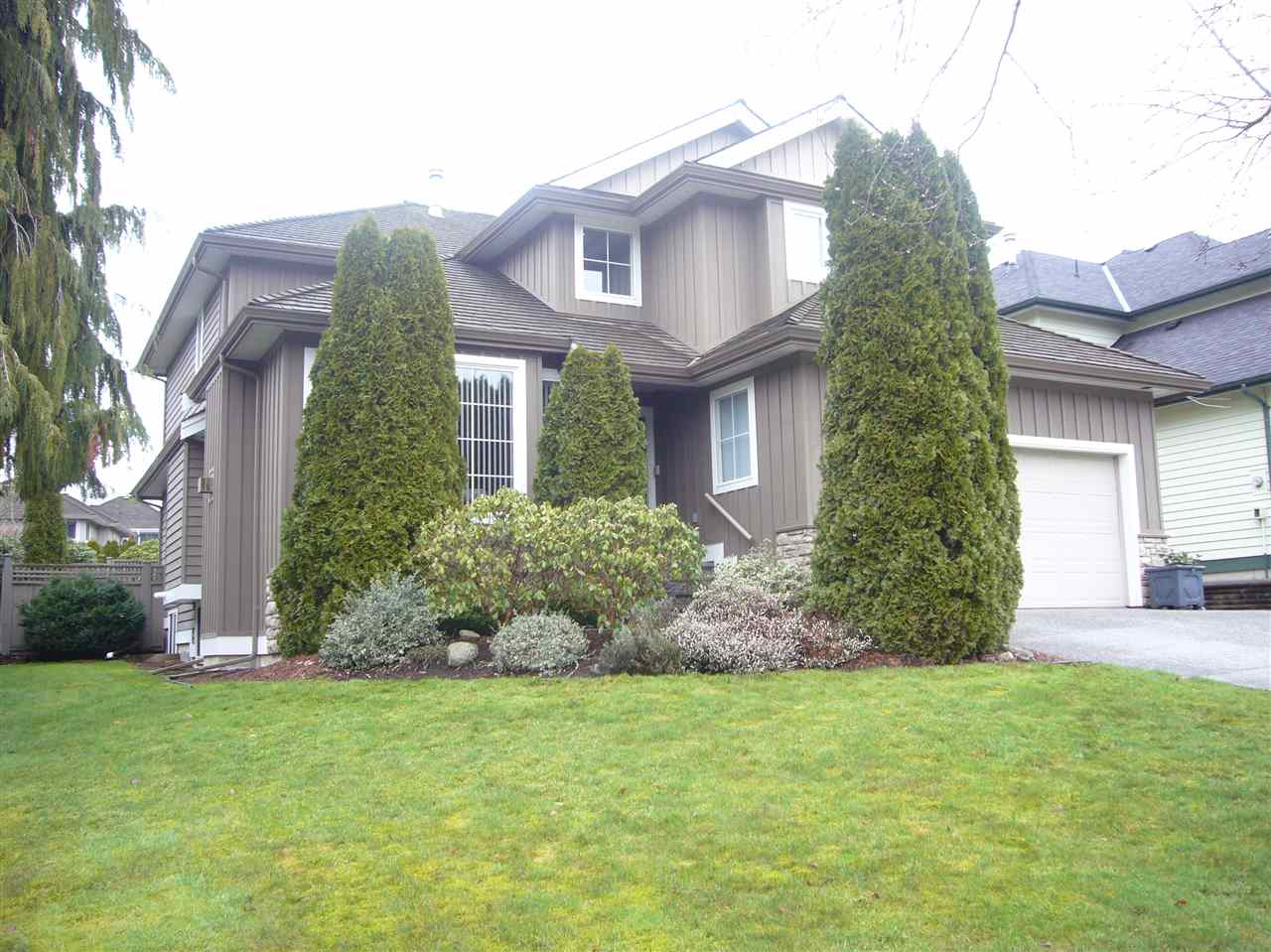 "Main Photo: 3068 147 Street in Surrey: Elgin Chantrell House for sale in ""Heritage Trails"" (South Surrey White Rock)  : MLS(r) # R2145548"