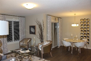 Main Photo:  in Edmonton: Zone 59 House Half Duplex for sale : MLS(r) # E4055314