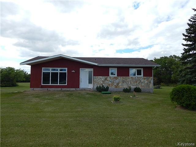 Main Photo: 60028 VERNON Road: Dugald Residential for sale (R04)  : MLS®# 1707023