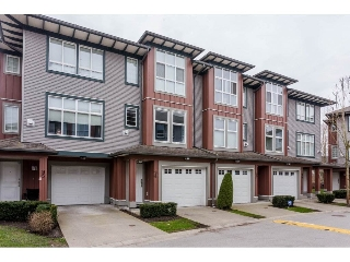 "Main Photo: 96 18777 68A Avenue in Surrey: Clayton Townhouse for sale in ""COMPASS"" (Cloverdale)  : MLS®# R2152411"