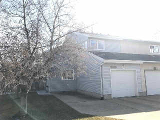 Main Photo: 6019 174 Street in Edmonton: Zone 20 House Half Duplex for sale : MLS(r) # E4057761