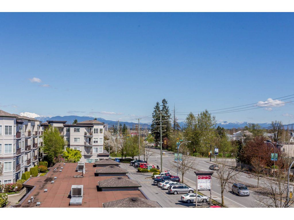 Photo 20: 417 5759 GLOVER Road in Langley: Langley City Condo for sale : MLS(r) # R2157468