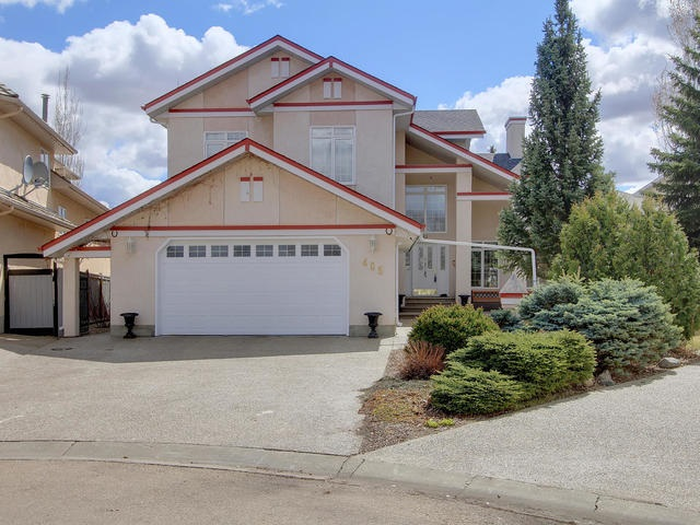 Main Photo: 405 KULAWY Gate in Edmonton: Zone 29 House for sale : MLS(r) # E4062585