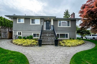 Main Photo: 4913 PIONEER Avenue in Burnaby: Forest Glen BS House for sale (Burnaby South)  : MLS® # R2165068