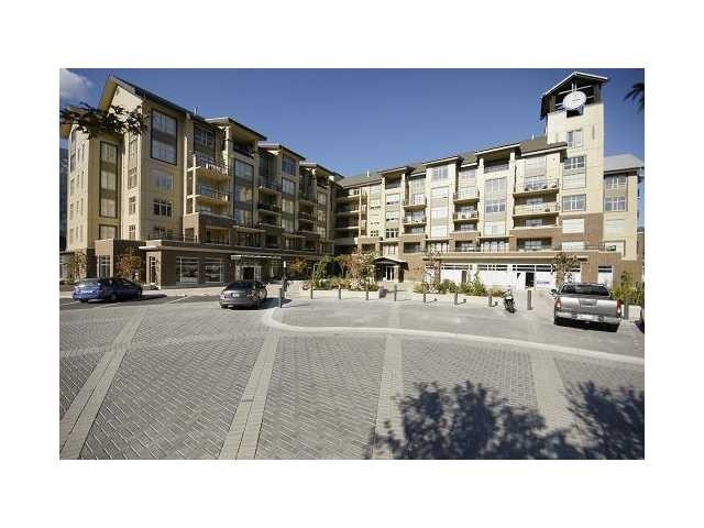 "Photo 1: 217 1211 VILLAGE GREEN Way in Squamish: Downtown SQ Condo for sale in ""Eaglewind"" : MLS® # R2170866"
