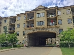 Main Photo: 129 160 MAGRATH Road in Edmonton: Zone 14 Condo for sale : MLS(r) # E4069054