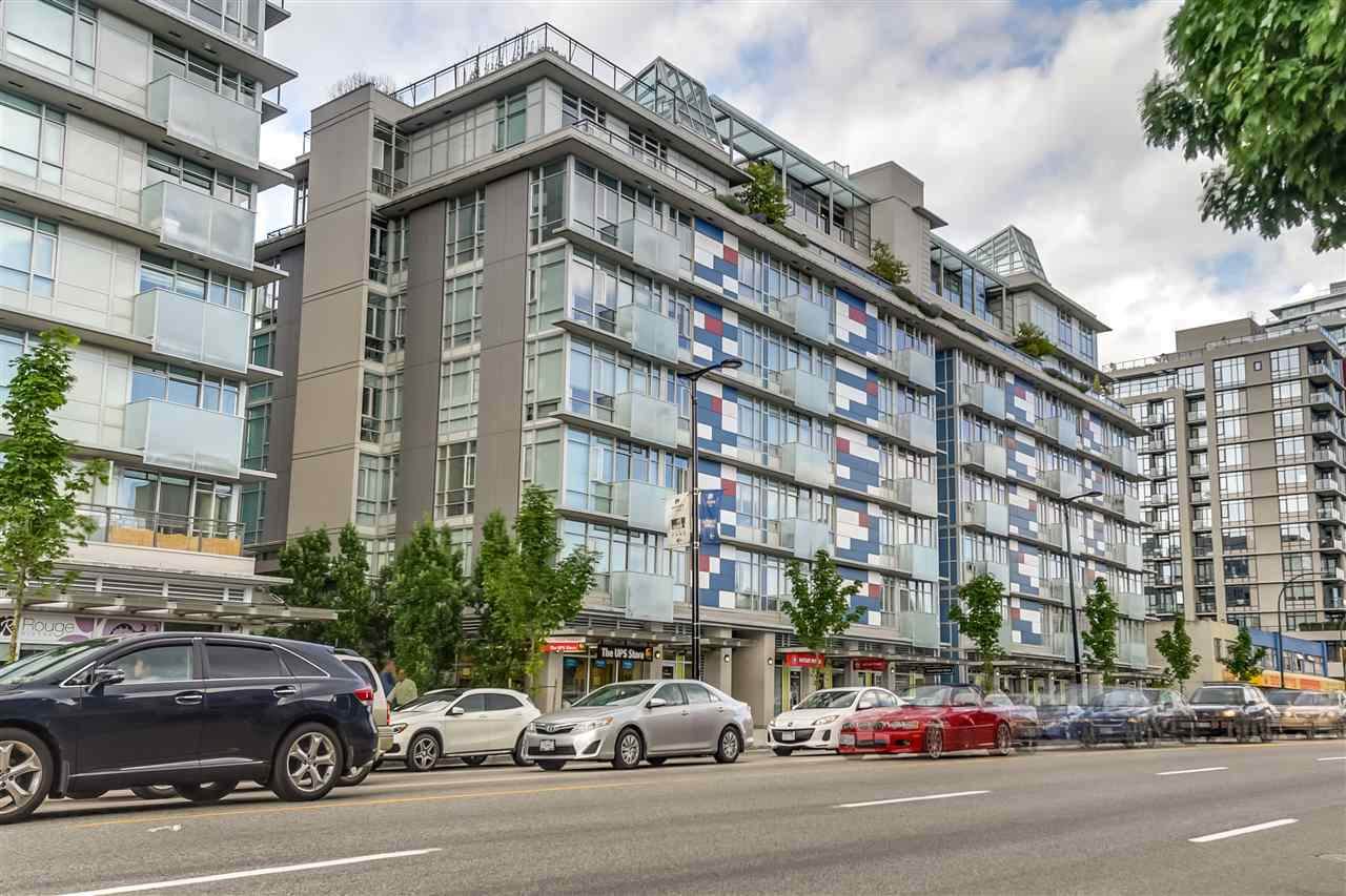 "Photo 16: 206 63 W 2ND Avenue in Vancouver: False Creek Condo for sale in ""PINNACLE FALSE CREEK LIVING"" (Vancouver West)  : MLS(r) # R2178780"