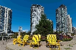 "Main Photo: 2302 583 BEACH Crescent in Vancouver: Yaletown Condo for sale in ""Park West 2 Yaletown"" (Vancouver West)  : MLS(r) # R2179212"