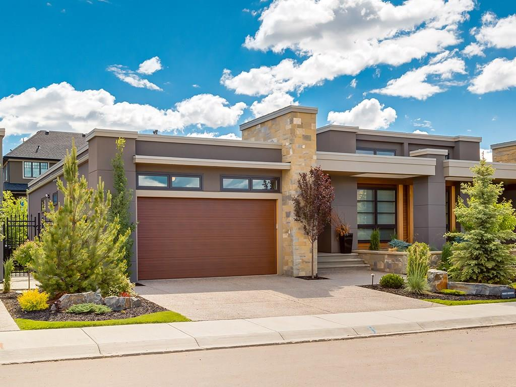 Main Photo: 46 ASPEN RIDGE Square SW in Calgary: Aspen Woods House for sale : MLS(r) # C4124183